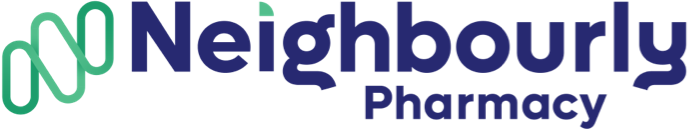 Neighbourly Pharmacy Logo