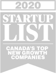 Logo 2020 Startup List Award